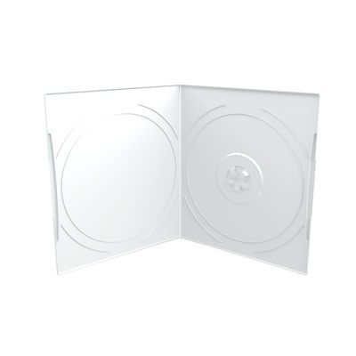 - DVD tok 7mm pocket clear