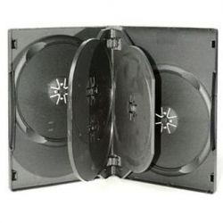 - DVD tok 22mm 8in1