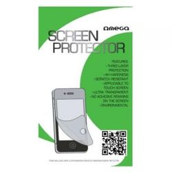 Omega SCREEN PROTECTOR HTC WILDFIRE S HC [41461]