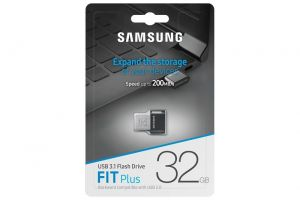 Samsung FIT PLUS USB 3.1 PENDRIVE 32GB