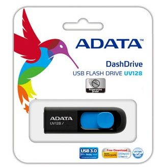 Adata DashDrive Series UV128 16GB
