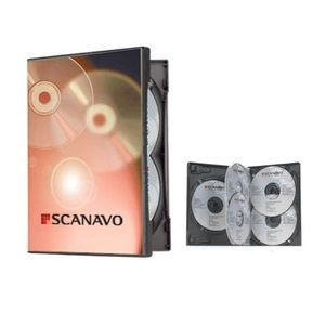 Scanavo 7in1 DVD tok